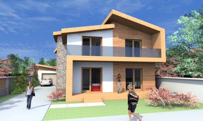 20 2 Story House Design Pictures From The Best Collection House Plans