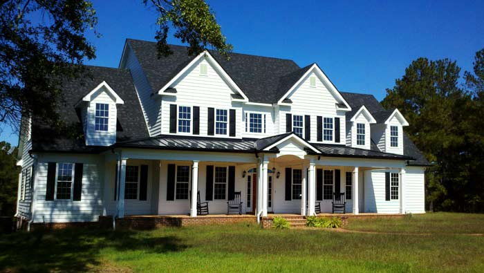 Story Bedroom Home Plan Porches Southern House House Plans 124631,Log Home Floor Plans With Prices