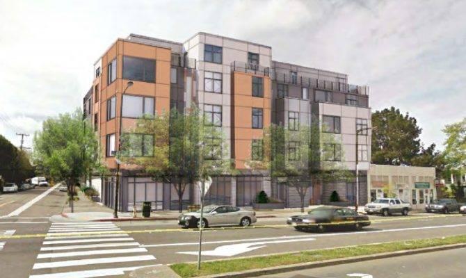 Story Building Approved Again University Avenue Berkeleyside