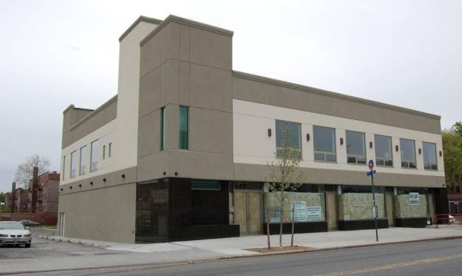 Story Commercial Office Building Design Joy Studio