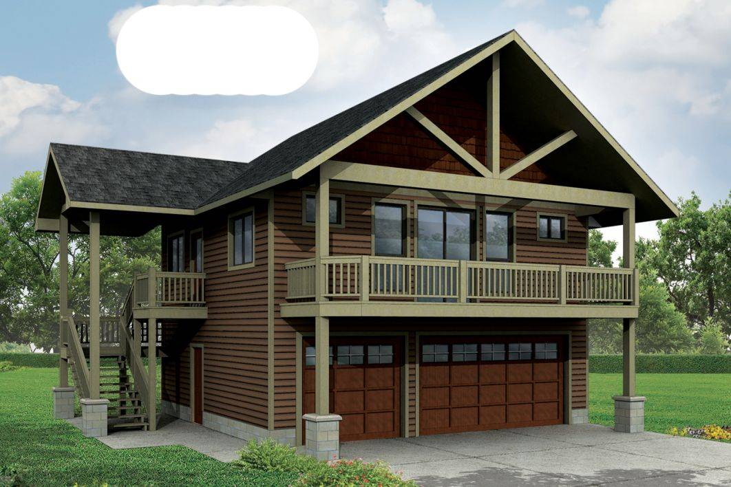 story garage apartment kits blog  house plans  102985