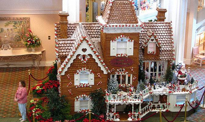 Story Gingerbread House Flickr Sharing