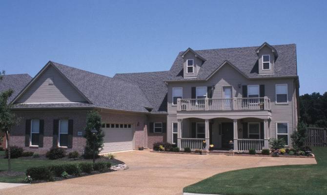 Story House Plans Balcony Joy Studio Design