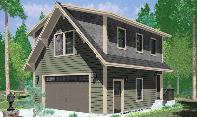 Story House Plans One Half Home