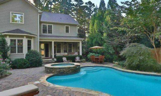 Story House Pool Home Planning Ideas