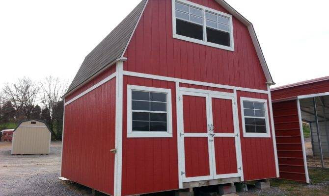 Story Tiny House Mortgage Off Grid
