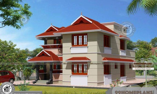Story Traditional House Plans Very Modern Mixing
