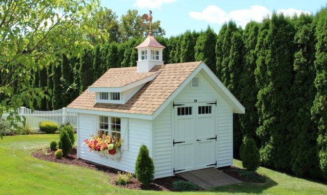 Story Transom Dormer Barn Yard Great Country Garages