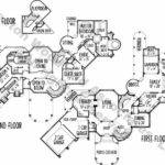 Story Victorian Style Home Plan Offers Around