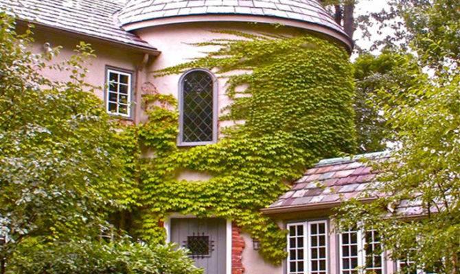 Storybook Cottage Homes Enchanted Living