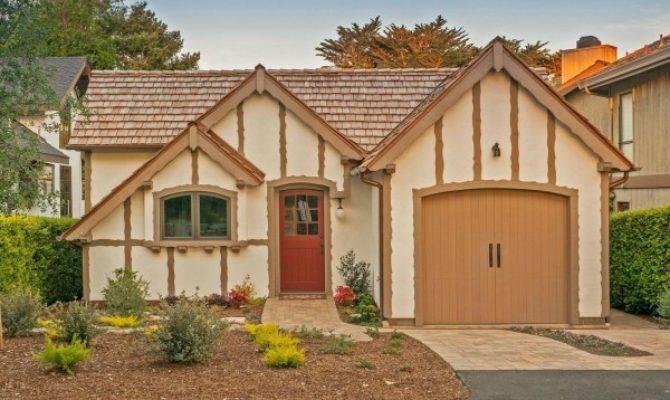 Storybook Cottages Like Hansel Gretel Houses