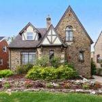 Storybook Tudor Style Homes Sale United States