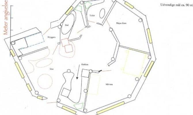 Straw Bale Floor Plans Find House