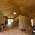 Straw Bale Home Designs Ideas Plans Blueprints