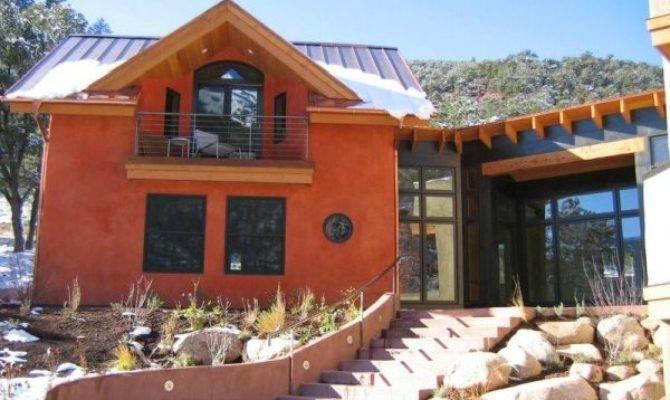 Straw Bale Homes Eco Friendly Alternative Explore