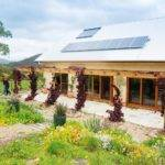 Straw Bale House Plans Australia Grand Designs