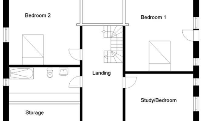 Straw Bale House Plans Build