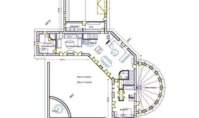 Straw Bale House Plans Gentlemint