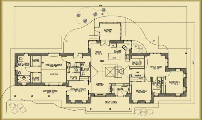 Straw Bale House Plans Would Love Build Get