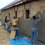 Strawbale Sustainable Building Design
