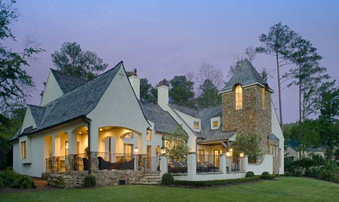Stucco Stone New Home Pinterest