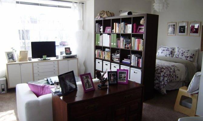 Studio Apartment Decorating Design Ikea