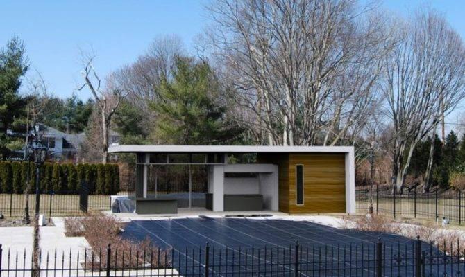 Studio Modern Cabana Architecture Contextual