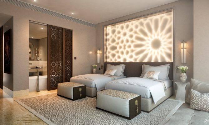 Stunning Bedroom Lighting Ideas
