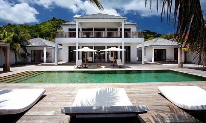 Stunning Caribbean Villa Ultimate Luxury Retreat