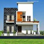 Stunning Corner Plot House Plans Ideas Home