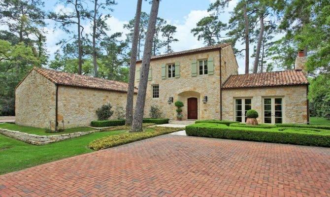 Stunning Custom Built Mas Provence French Farmhouse Home