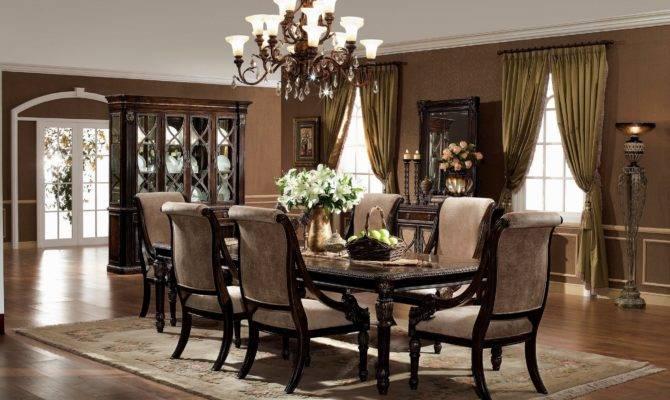 Stunning Formal Dining Room Ideas