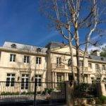 Stunning French Chateau Style Home Sale Gated