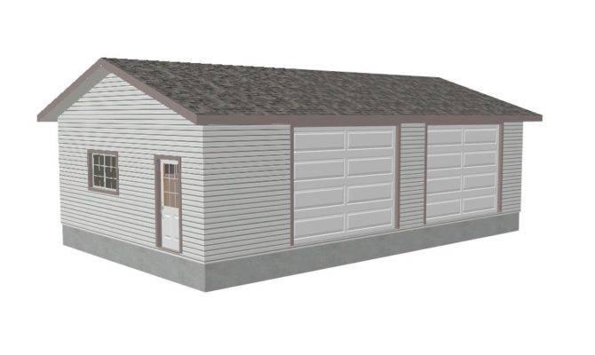 Stunning Garage Plans Ideas Architecture