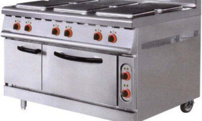 Stunning Gas Cooktop Electric Oven Combination Photos