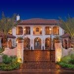 Stunning Hacienda Style Houses Motivation