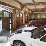 Stunning Home Car Garage Designs Ideas Decoration Design