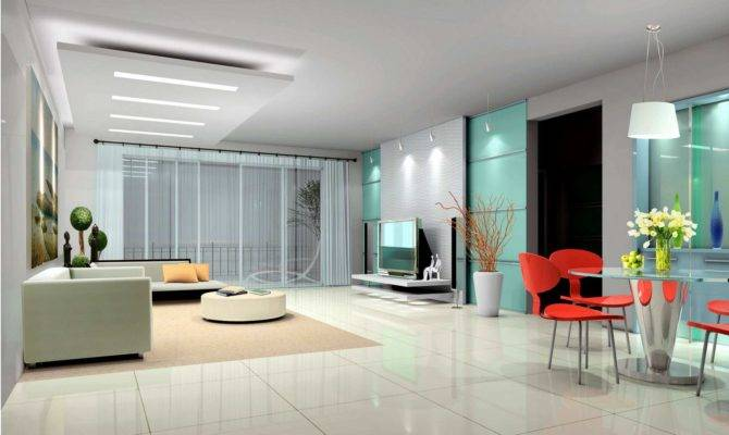 Stunning Home Interior Designs Ideas