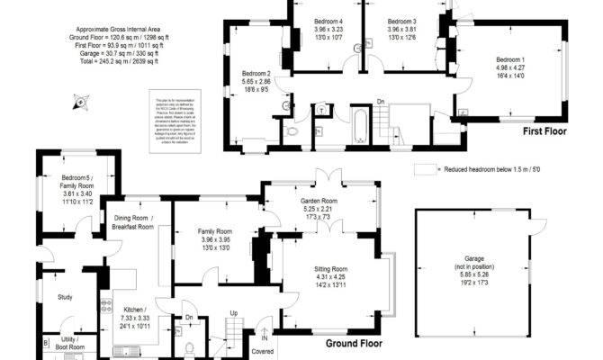 Stunning Home Shalford Pillars Estate Agents