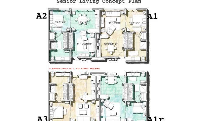 Stunning House Plans Seniors Architecture