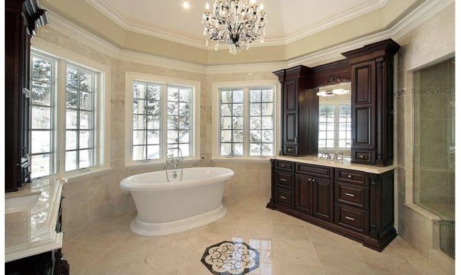 Stunning Luxury Bathroom Ideas His Hers