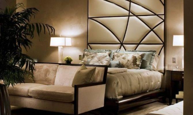 Stunning Luxury Master Bedroom Designs