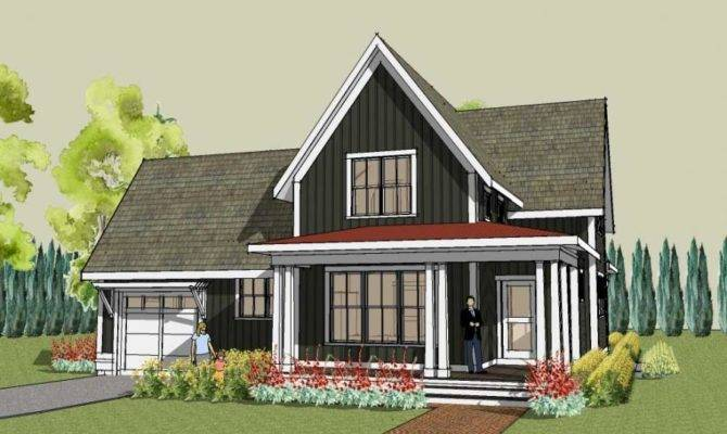 Stunning Midwest Living House Plans Ideas Architecture