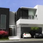 Stunning Modern Contemporary House Plans Jpeg
