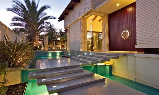 Stunning Resort Villa Tel Aviv Israel