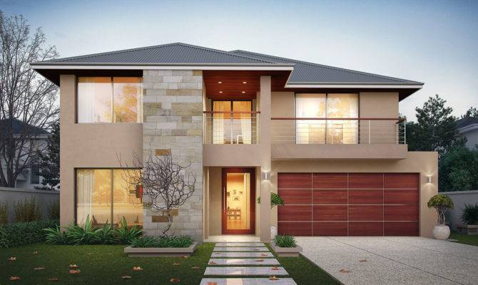 Stunning Story Home Designs Perth Decoration