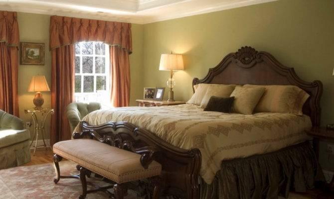 Stunning Traditional Bedroom Designs