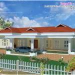 Style Bungalow Exterior Designed Antu Poulose Abu Dhabi Uae