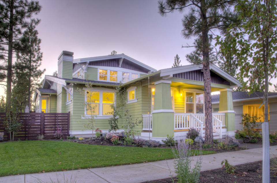 style homes hugely popular northwest crossing bend oregon