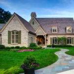 Style House Plans Cottage Houses Sale